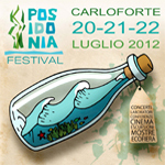 Program Posidonia Festival Carloforte 2012