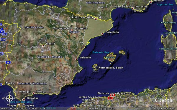 Posidonia Festival Formentera